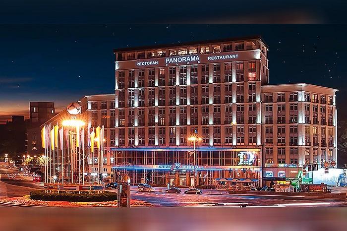 Kijowski hotel Dnipro zostanie przekształcony w eSportową arenę