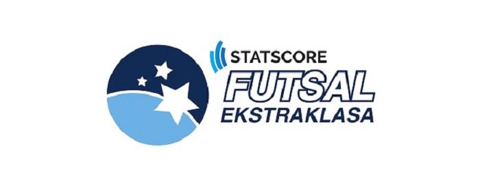 Statscore głównym sponsorem Futsal Ekstraklasy