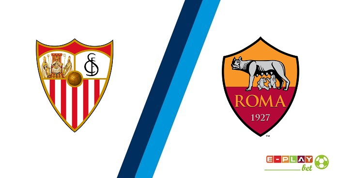 FC Sevilla – AS Roma | 06/08/2020