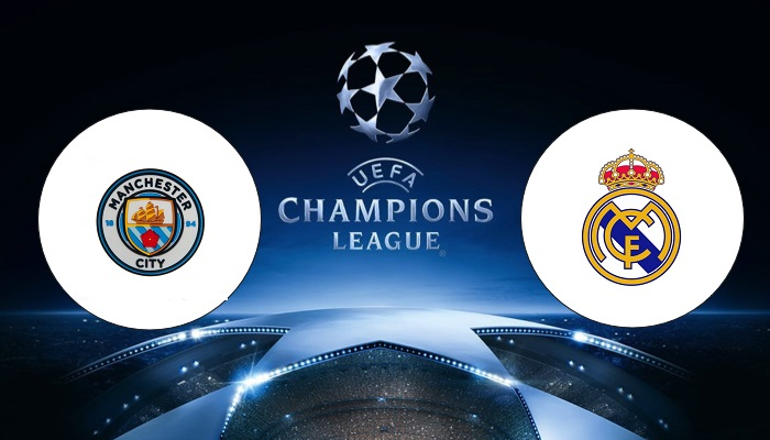 Manchester City – Real Madryt | 07/08/2020