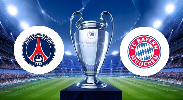 Paris Saint-Germain – Bayern Monachium | 23/08/2020
