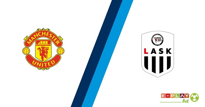 Manchester United – LASK Linz | 05/08/2020