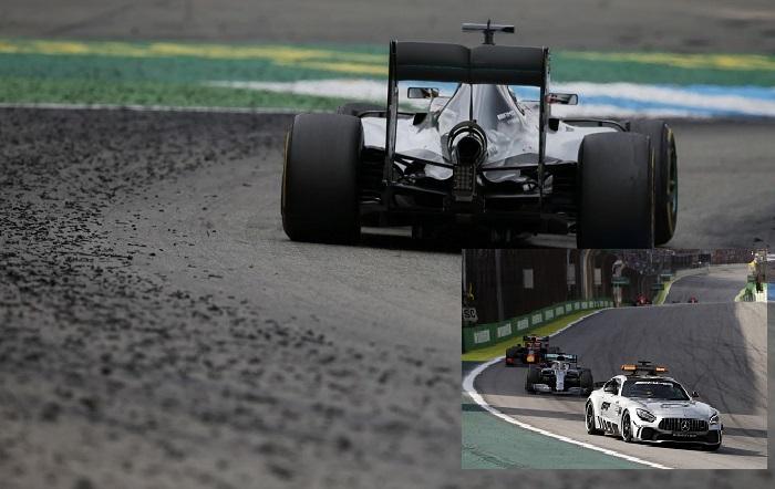 Grand Prix Toskanii – wyścig | 13/09/2020