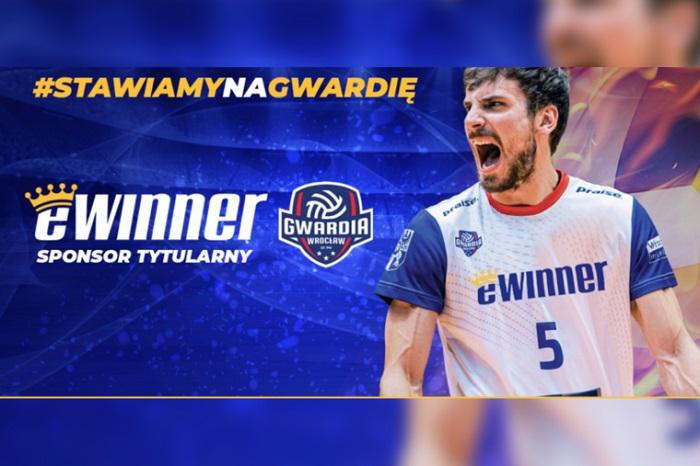 eWinner Gwardia Wrocław rusza do gry
