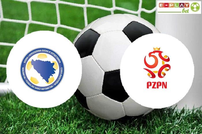 Bośnia i Hercegowina – Polska | 07/09/2020