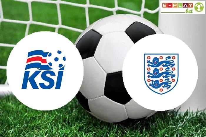 Islandia – Anglia | 05/09/2020