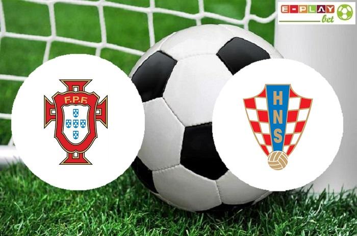 Portugalia – Chorwacja | 05/09/2020