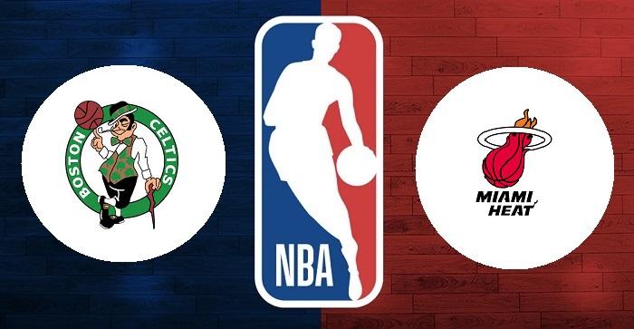 Boston Celtics – Miami Heat | 16/09/2020