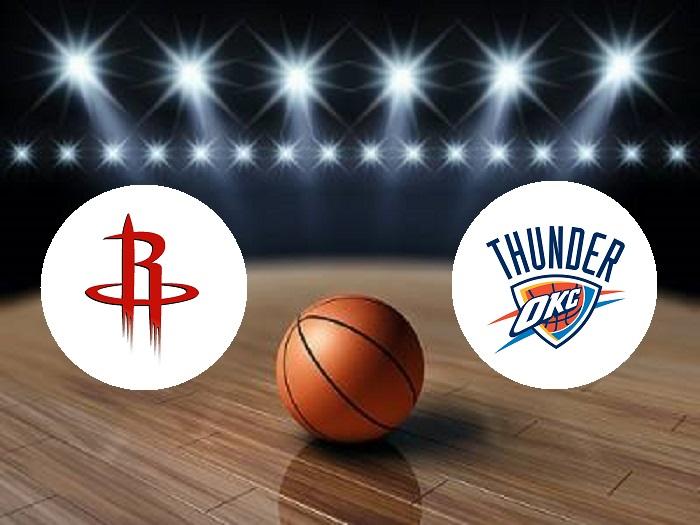 Houston Rockets – Oklahoma City Thunder | 03/09/2020