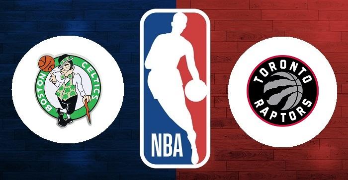 Boston Celtics – Toronto Raptors | 04/09/2020