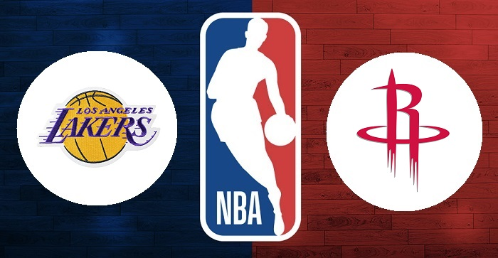 Los Angeles Lakers – Houston Rockets | 05/09/2020
