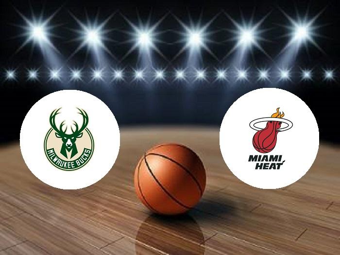 Milwaukee Bucks – Miami Heat | 03/09/2020