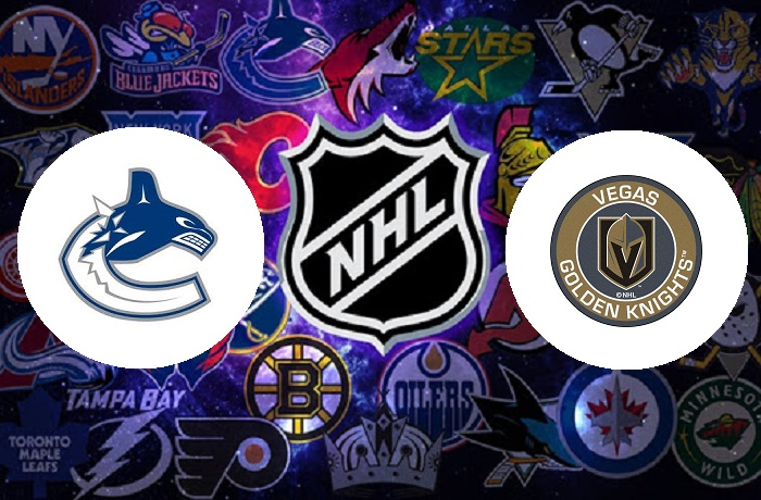 Vancouver Canucks – Vegas Golden Knights | 04/09/2020