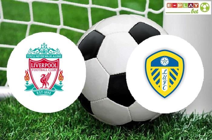 FC Liverpool – Leeds United | 12/09/2020