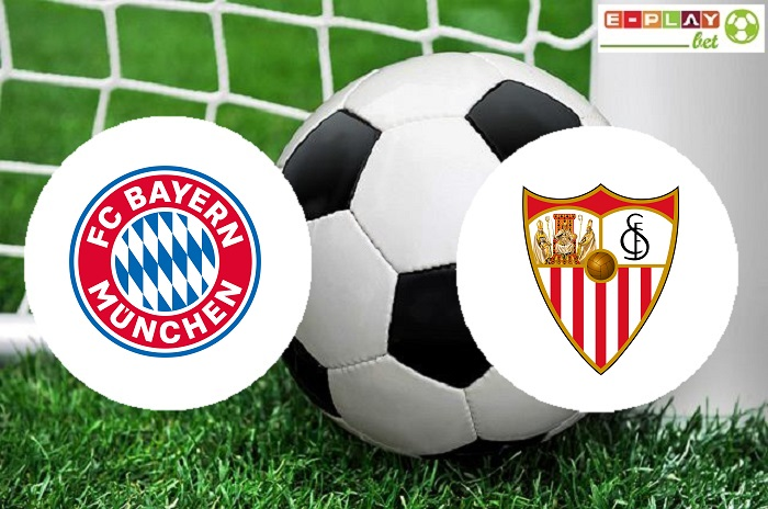 Bayern Monachium – FC Sevilla | 24/09/2020