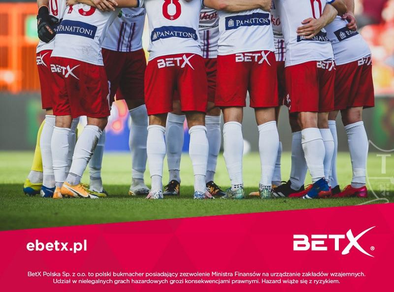 Konkurs w BetX Polska
