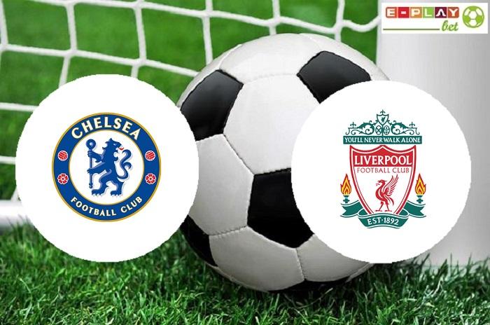 Chelsea Londyn – Liverpool FC | 20/09/2020