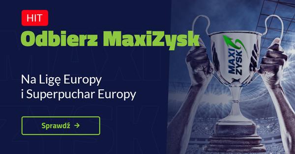 MaxiZysk na Superpuchar Europy