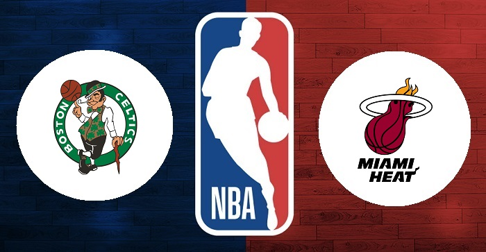 Boston Celtics – Miami Heat | 18/09/2020