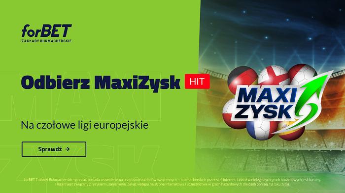 MaxiZysk na weekend