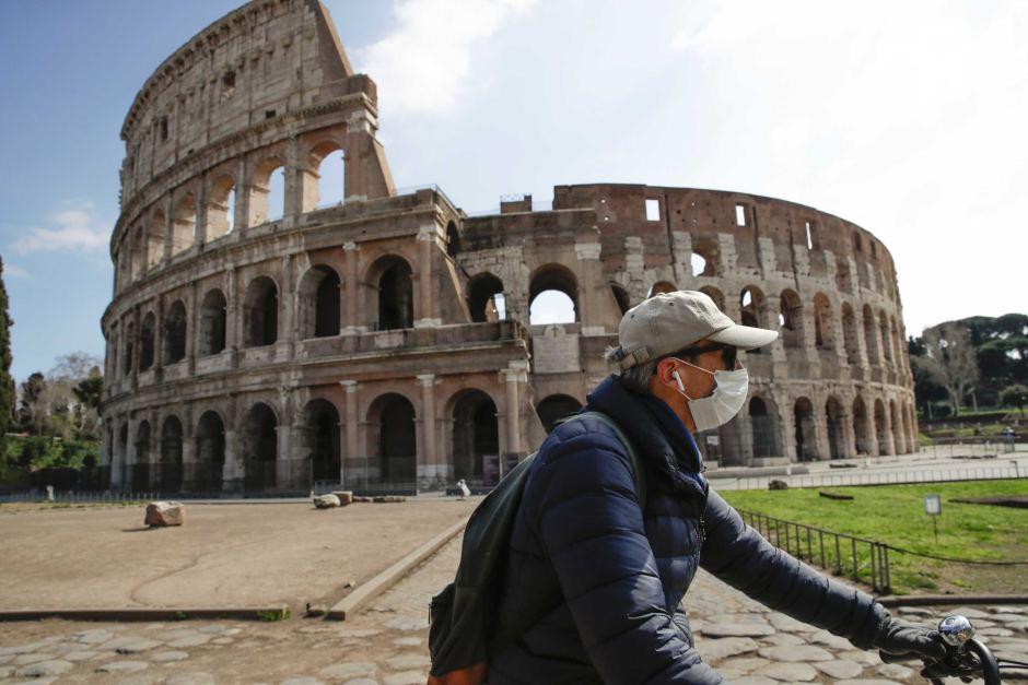 Włochy – koronawirus: nowe środki bezpieczeństwa
