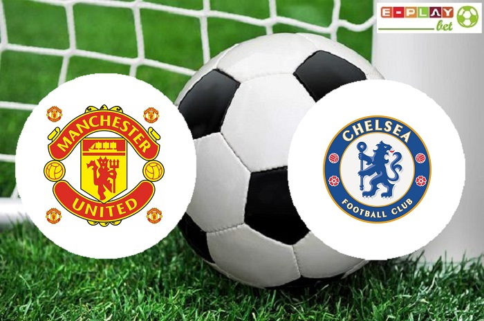 Manchester United – Chelsea Londyn | 24/10/2020