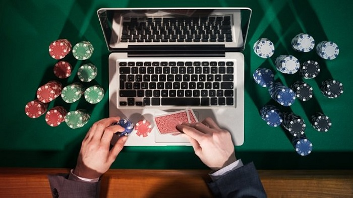 Wpływ Covid-19 na branżę hazardową