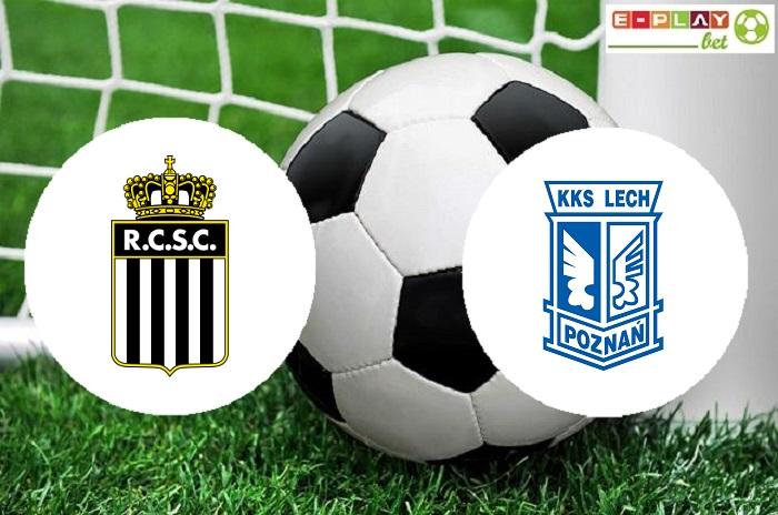 Sporting Charleroi – Lech Poznań | 01/10/2020