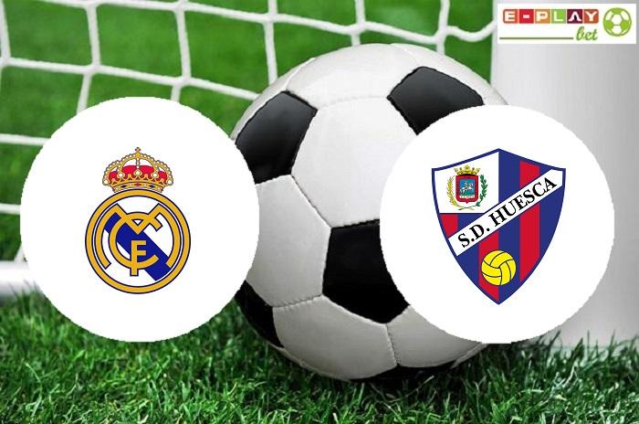 Real Madryt – SD Huesca | 31/10/2020
