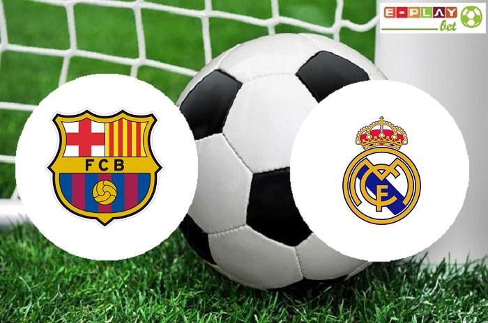 FC Barcelona – Real Madryt | 24/10/2020