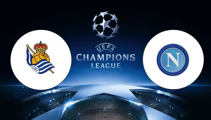 Real Sociedad – SSC Napoli | 29/10/2020