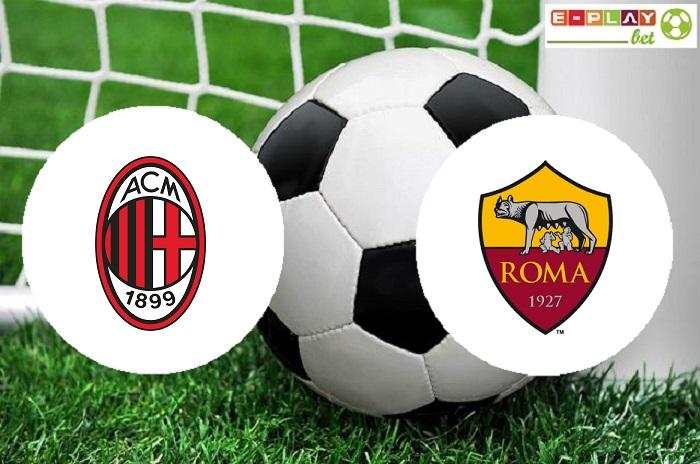 AC Milan – AS Roma | 26/10/2020