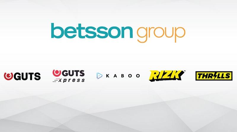 Betsson ogranicza obecność w Wielkiej Brytanii do jednej marki