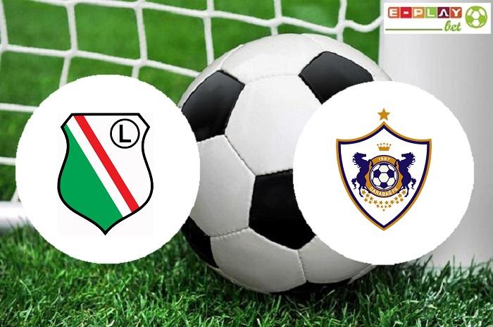 Legia Warszawa – Qarabag Agdam | 01/10/2020