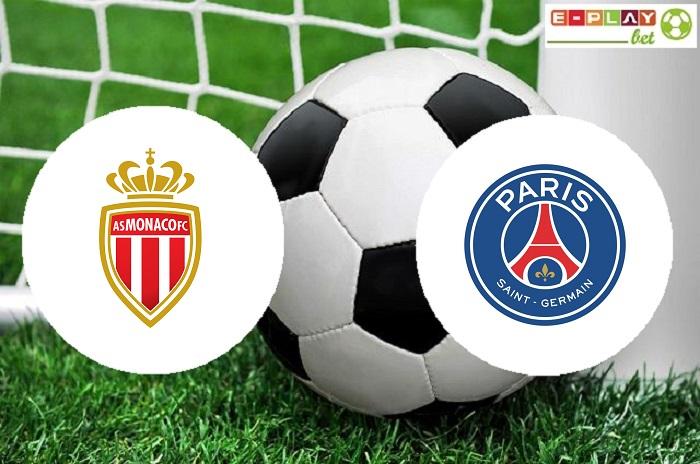 AS Monaco – Paris Saint Germain | 20/11/2020