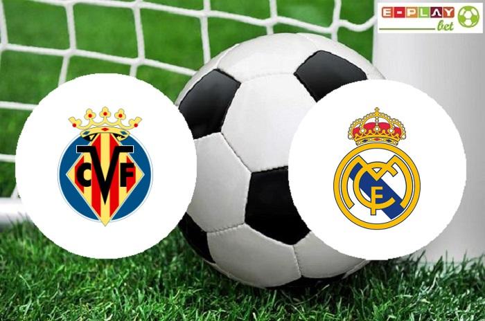 Villareal – Real Madryt | 21/11/2020