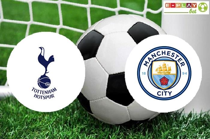 Tottenham Hotspur – Manchester City | 21/11/2020