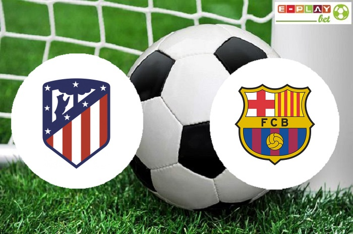 Atletico Madryt – FC Barcelona | 21/11/2020