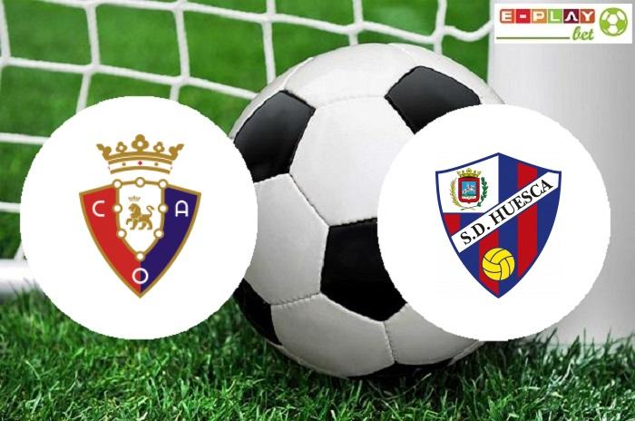 Osasuna Pampeluna – SD Huesca | 20/11/2020