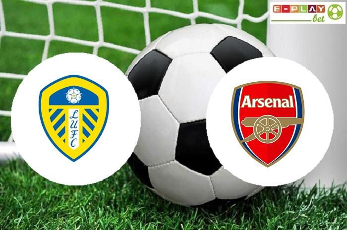 Leeds United – Arsenal Londyn | 22/11/2020