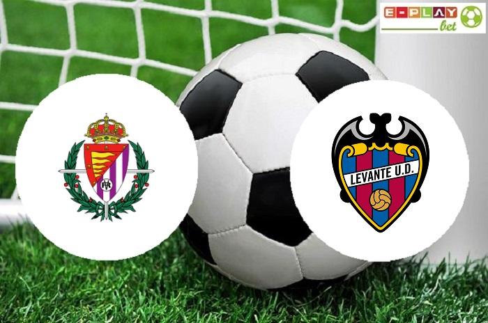Valladolid – Levante | 27/11/2020