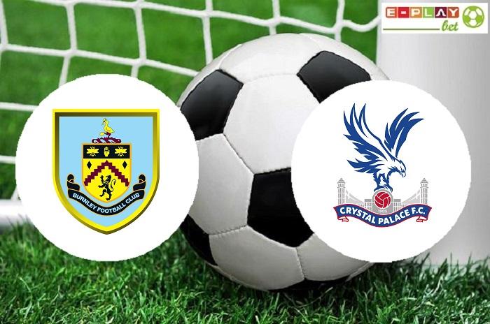 Burnley – Crystal Palace | 23/11/2020