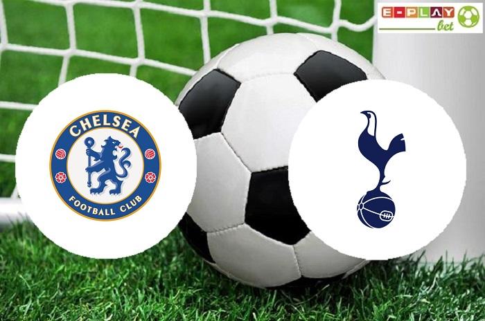 Chelsea – Tottenham | 29/11/2020