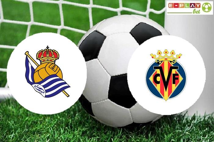 Real Sociedad – Villareal | 29/11/2020