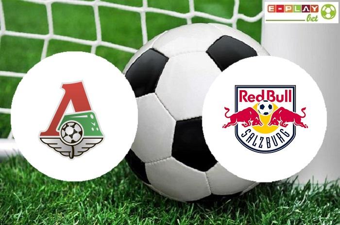 Lokomotiv Moskwa – RB Salzburg | 01/12/2020