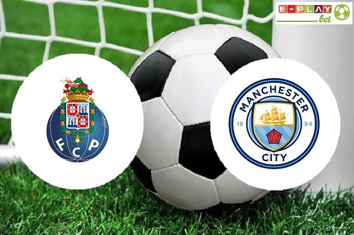 FC Porto – Manchester City | 01/12/2020
