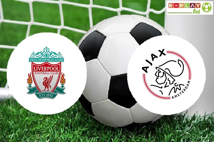 Liverpool – Ajax | 01/12/2020