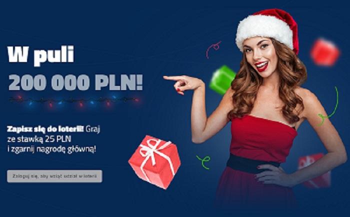 Loteria Świąteczna – czas start!