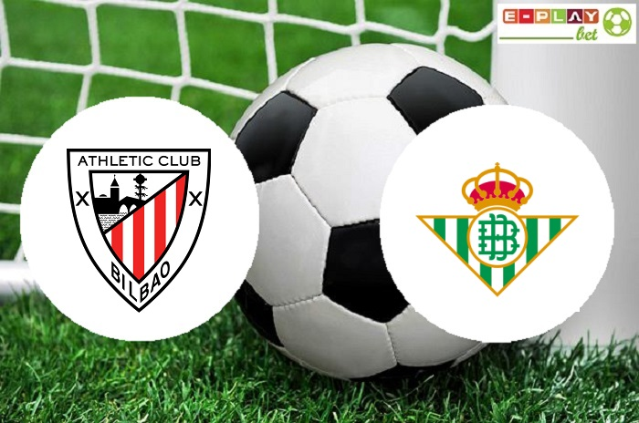 Athletic Bilbao – Real Betis | 23/11/2020