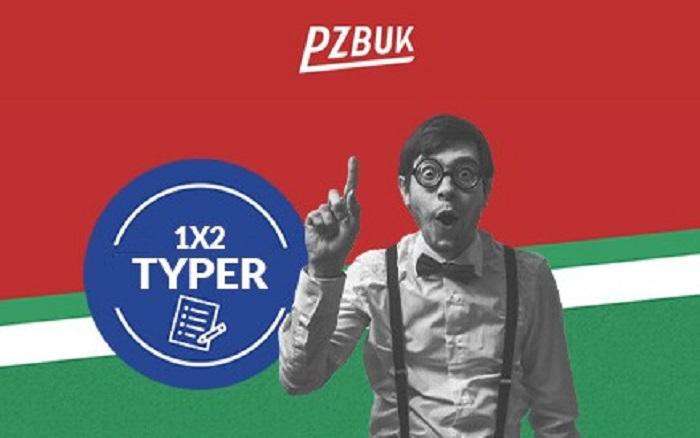 Typer 1X2 w PZBuk